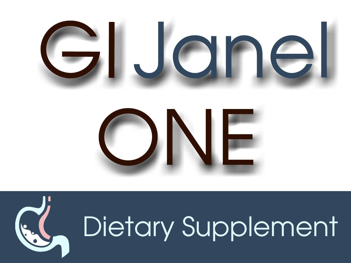 GI Janel One – Supplement without size info